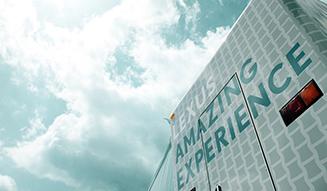LEXUS Amazing Experience|レクサス アメージング エクスペリエンス
