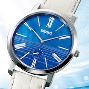 セイコー腕時計100周年記念〈SHスペシャルモデル〉