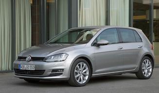 Volkswagen Golf 1.4 TSI|フォルクスワーゲン ゴルフ 1.4 TSI