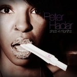Peter Hadar 「she's 4 months! EP」