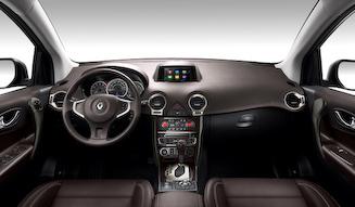 Renault Koleos|ルノー コレオス