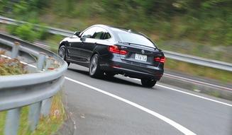 BMW 335i Gran Tourismo Sport|ビー・エム・ダブリュー 335i グランツーリスモ スポーツ