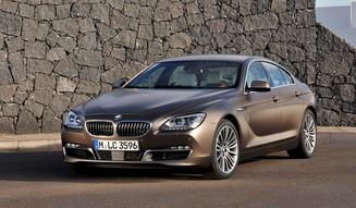 BMW 6 Series Gran coupe|ビー・エム・ダブリュー 6シリーズ グランクーペ