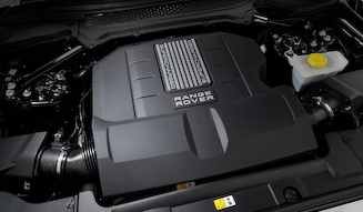 Land Rover Range Rover Autobiography ランドローバー レンジローバー オートバイオグラフィ