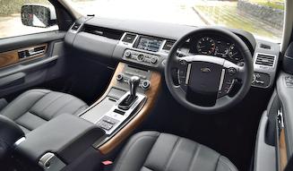 Land Rover Range Rover Sport 5.0 V8 Limited ランドローバー レンジローバー スポーツ 5.0 V8 リミテッド