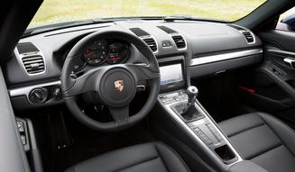 Porsche Cayman|ポルシェ ケイマン
