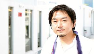 AAF通信|建築家・平田晃久氏が語る建築へのアプローチ 03