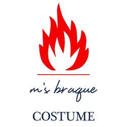 m's braque m's braque COSTUME 02