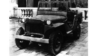 Willys MA|ウィリス MA