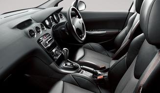 Peugeot 308 Sportium |プジョー 308 スポーティアム