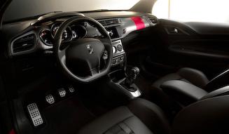 Citroen DS3 Cabrio Racing|シトロエン DS3 カブリオ レーシング