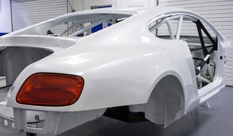 Bentley Continental GT3|ベントレー コンチネンタル GT3