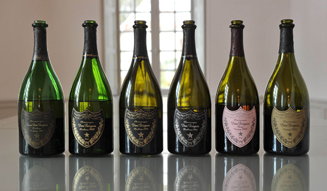 Dom Perignon The Power of Creation 07