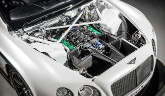 Bentley Continental GT3 ベントレー コンチネンタル GT3