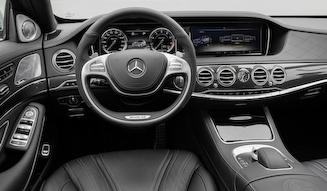 Mercedes-Benz S 63 AMG|メルセデス・ベンツ S 63 AMG