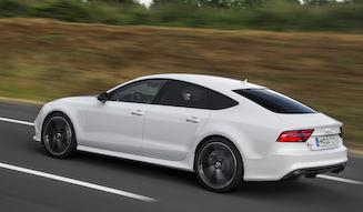 Audi RS 7 Sportback|アウディ RS 7 スポーツバック 02