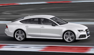 Audi RS 7 Sportback|アウディ RS 7 スポーツバック 01