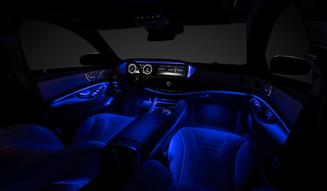 Mercedes-Benz S-Class|メルセデス・ベンツ Sクラス