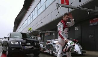 Audi SQ 5 TDI|アウディ SQ 5 TDI