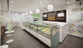 EAT|ジェラート専門店「ジェラテリア マルゲラ」が日本上陸 06