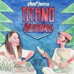 Chief Boima 「Techno Rumba EP」