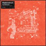Machinedrum 「Eyesdontlie」
