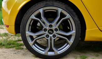 Renault Clio RS|ルノー ルーテシア RS
