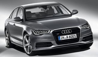 Audi A6|Audi A6