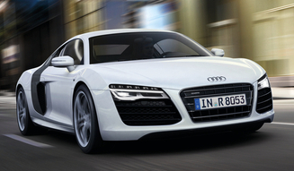 Audi R8|Audi R8