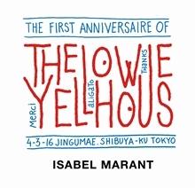 ISABEL MARANT|イザベル マラン 03