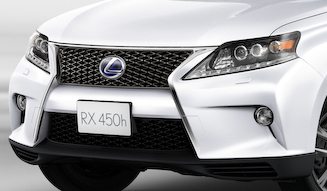 Lexus RX|レクサス RX 02