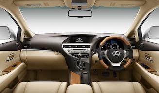 Lexus RX|レクサス RX 03