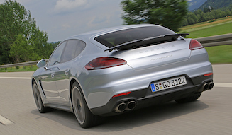 Porsche Panamera GTS|ポルシェ パナメーラ GTS