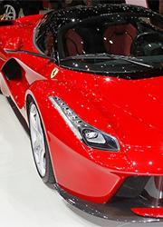 Ferrari LaFerrari|フェラーリ ラ フェラーリ