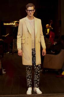 beautiful people|2013年秋冬コレクション 06