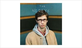 THE NERDYS 2013年秋冬コレクション 04