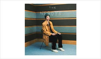 THE NERDYS 2013年秋冬コレクション 10