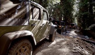 Jeep Wrangler Rubicon 10th Anniversary Edition|ジープ ラングラー ルビコン 10th アニバーサリー エディション