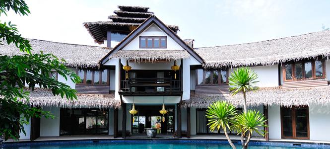 Villa Samardhi