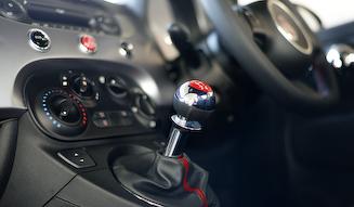 Fiat 500S TwinAir|フィアット 500S ツインエア