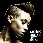 Ester Rada 「Life Happens EP」