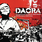 V.A. 『Daora: Underground Sounds of Urban Brasil』
