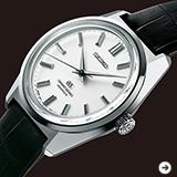 グランドセイコー ヒストリカルコレクション「44GS」限定モデル 復刻デザイン・手巻