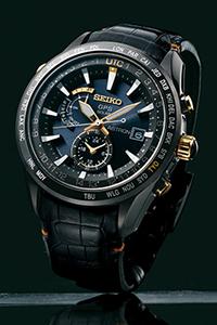 セイコーアストロン セイコー腕時計100周年 服部金太郎特別限定モデル 05