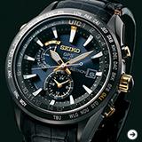 セイコーアストロン セイコー腕時計100周年 服部金太郎特別限定モデル