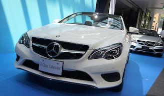 Mercedes-Benz E250 Cabriolet|メルセデス・ベンツ E250 カブリオレ