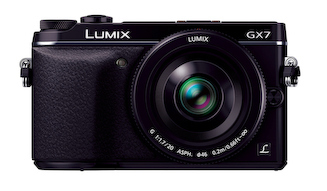 Panasonic|LUMIX DMC-GX7 04