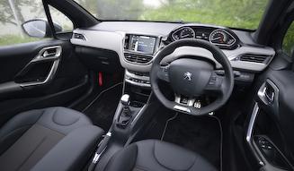 Peugeot 208 XY|プジョー 208 XY