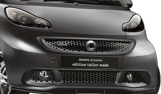 smart fortwo coupe BRABUS Xclusive edition tailor made|スマート フォーツー クーペ ブラバス エクスクルーシブ エディション テラー メイド
