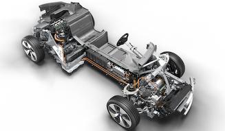 BMW i8 ビー・エム・ダブリュー i8